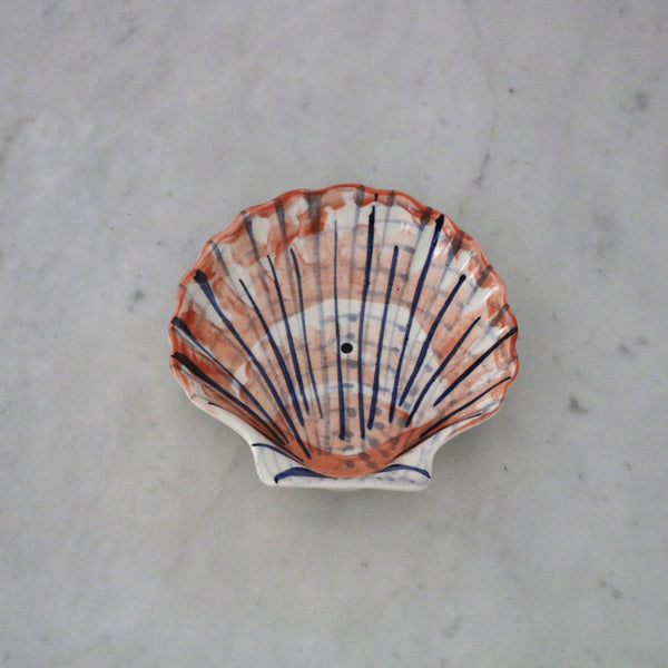 Ceramic Soap Dish (#23)