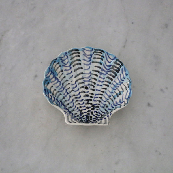Ceramic Soap Dish (#16)