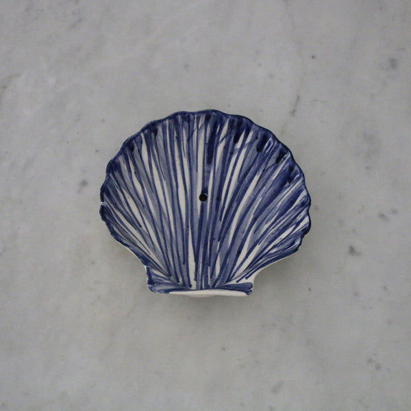 Ceramic Soap Dish (#15)