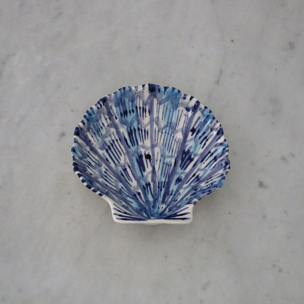 Ceramic Soap Dish (#21)