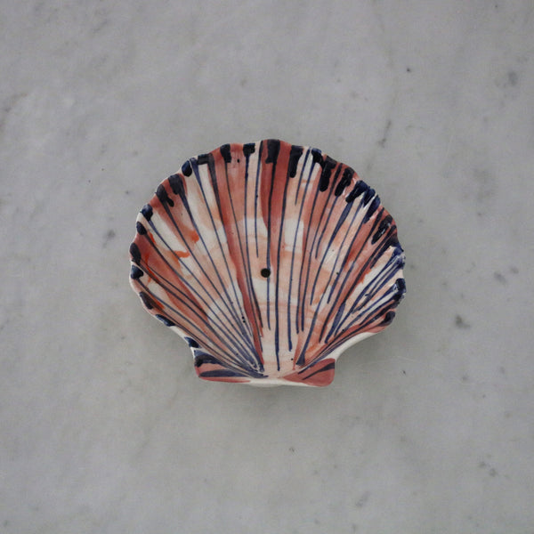 Ceramic Soap Dish (#8)