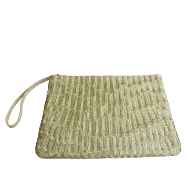 Papageno Pouch ~ Gold