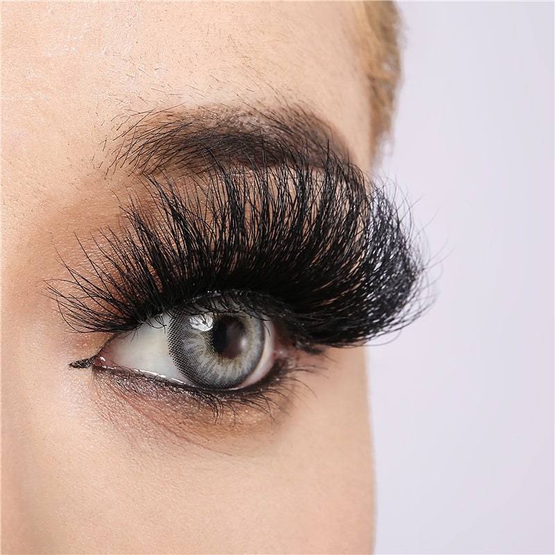 Blossom - 25MM Dramatic Luxury Mink Lashes
