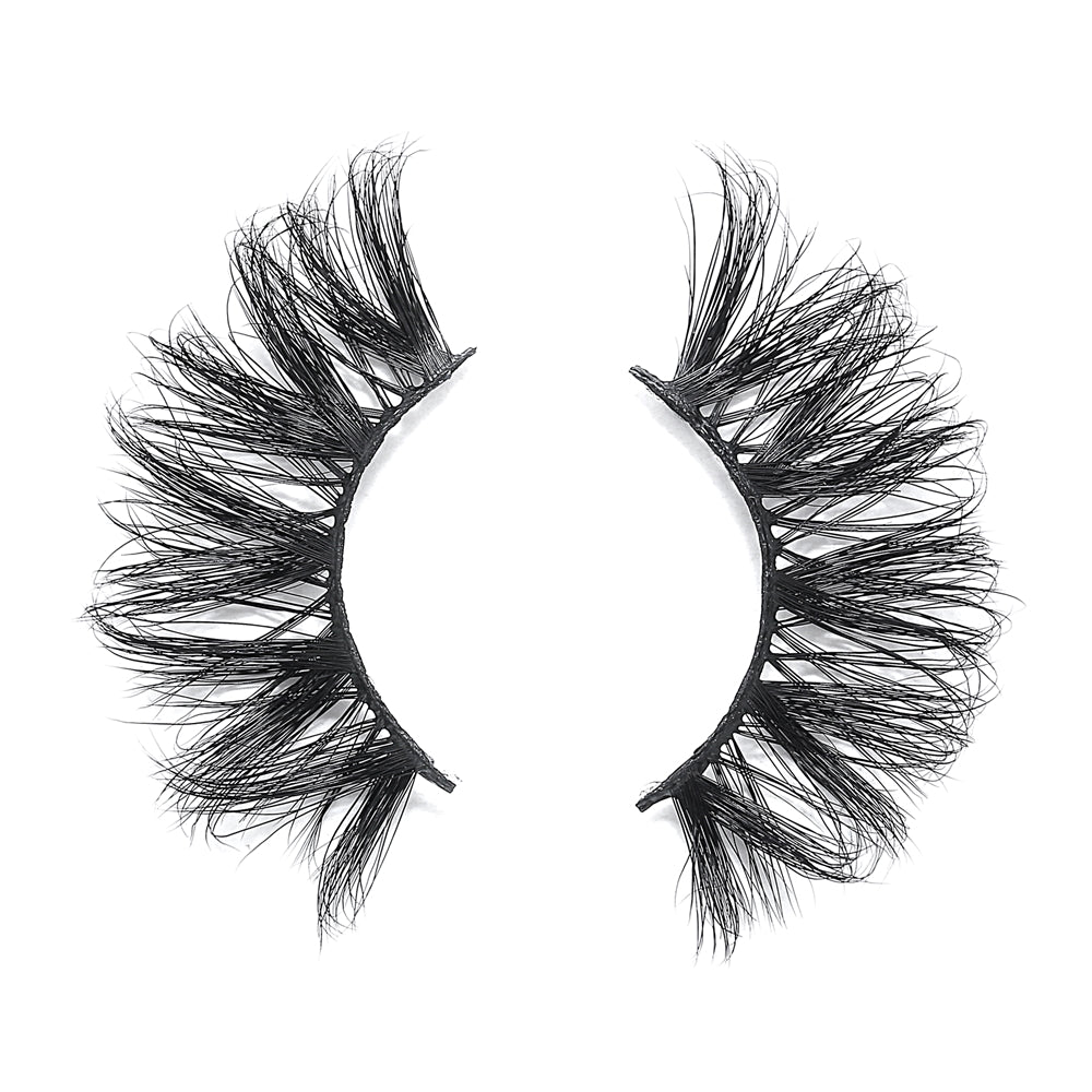 Brave - 25MM Mink Lashes