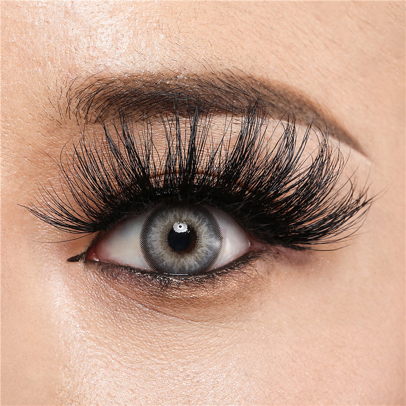Elegance - 25MM Dramatic Luxury Mink Lashes