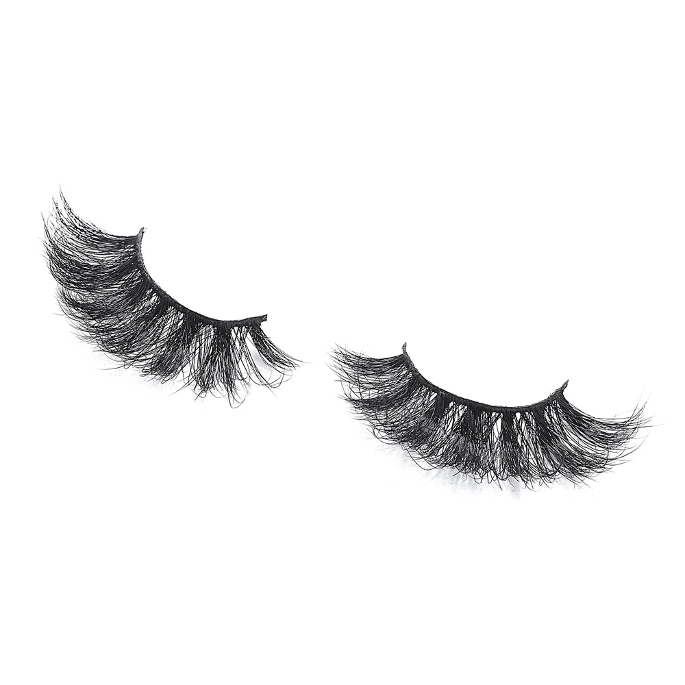 Forever - 25MM Dramatic Luxury Mink Lashes