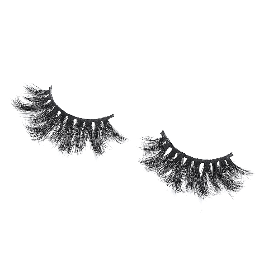 Goddess - 25MM Mink Lashes
