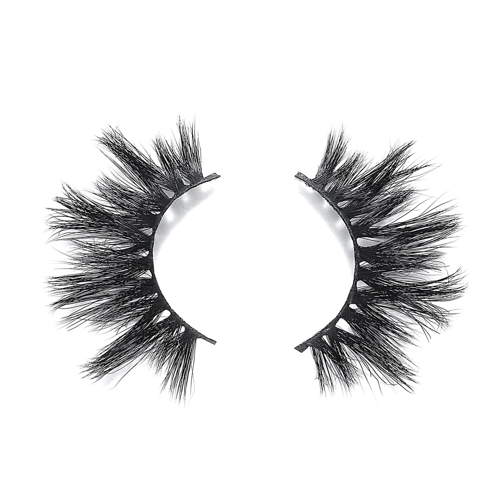 Goddess - 25MM Dramatic Luxury Mink Lashes