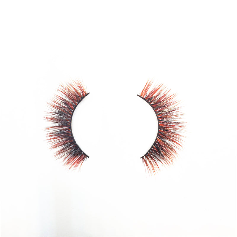 Cosmos - Luxury Colored Mink Lashes