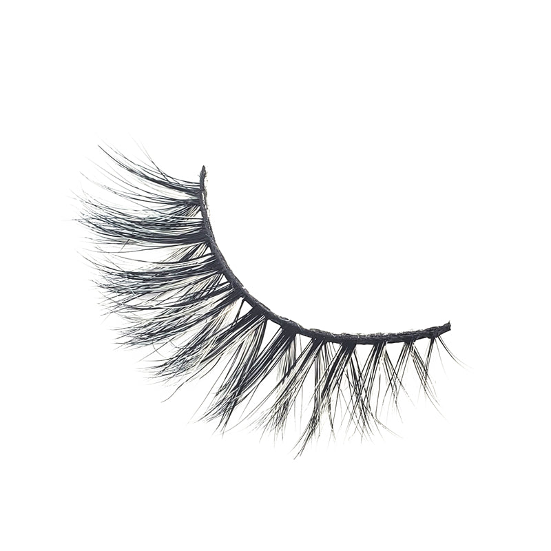 Moon - Luxury Colored Mink Lashes