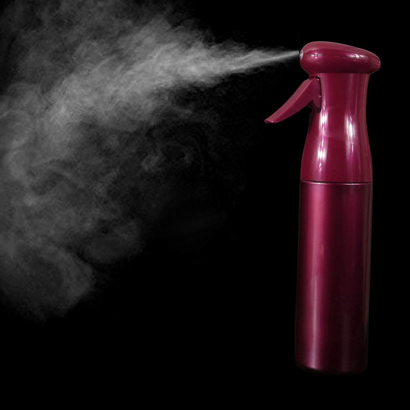 Continuous Mist Spray Bottle