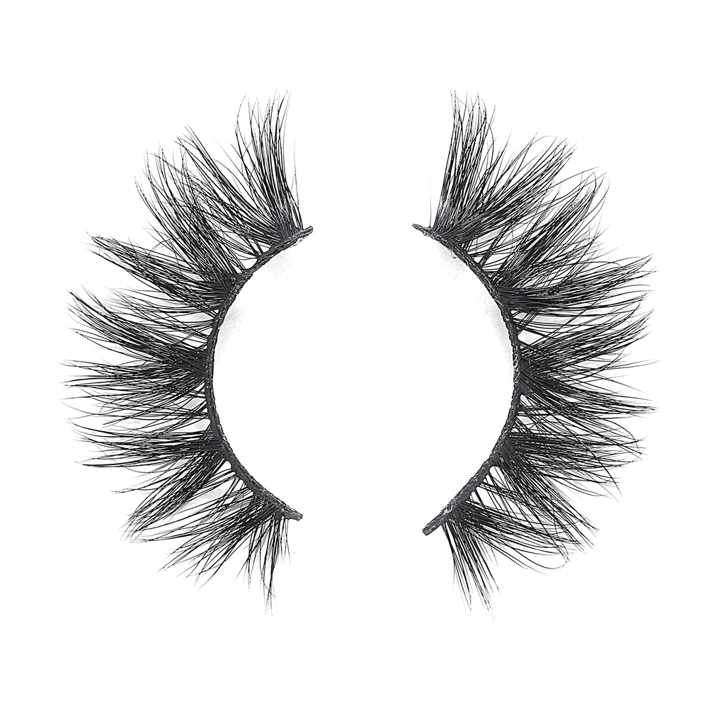 Atlanta - Luxury Mink Lashes