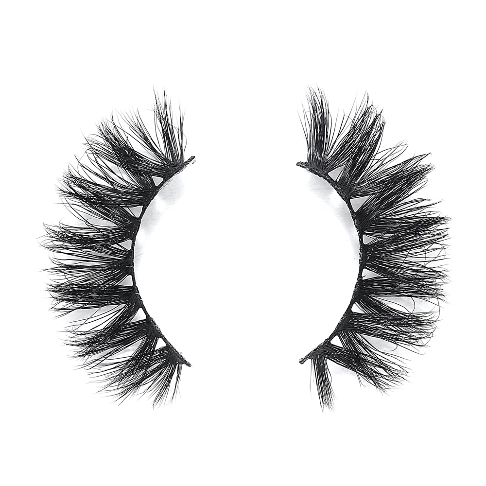 Barcelona - Luxury Mink Lashes