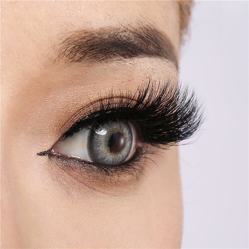 Chicago - Luxury Mink Lashes