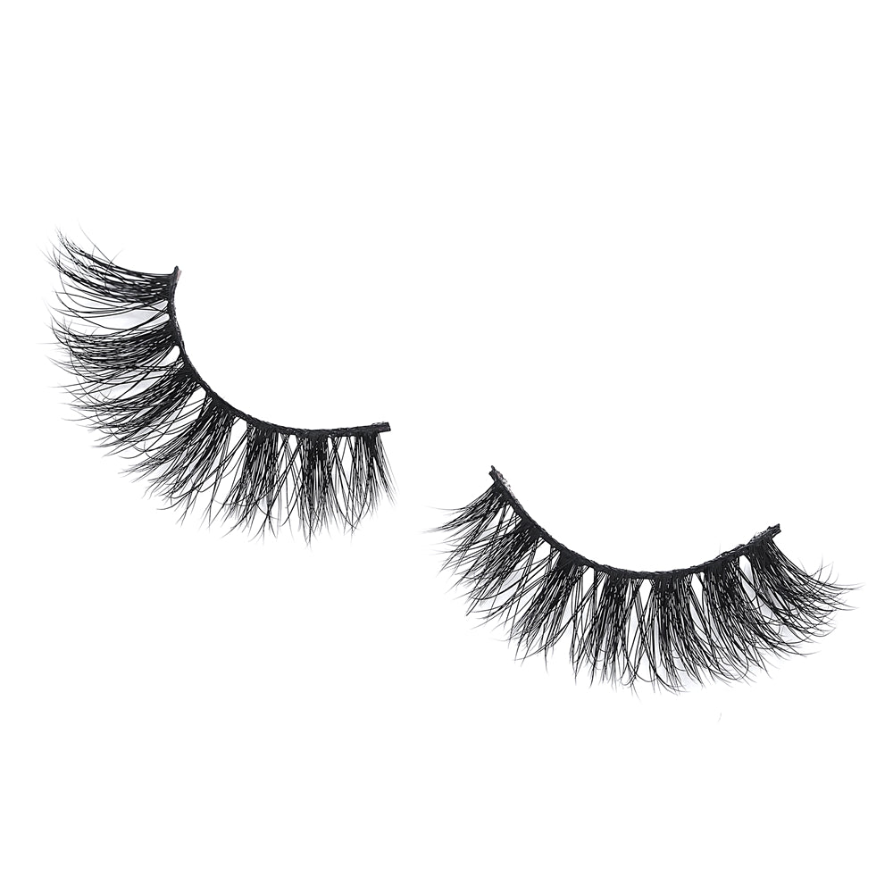 Hawaii - Luxury Mink Lashes