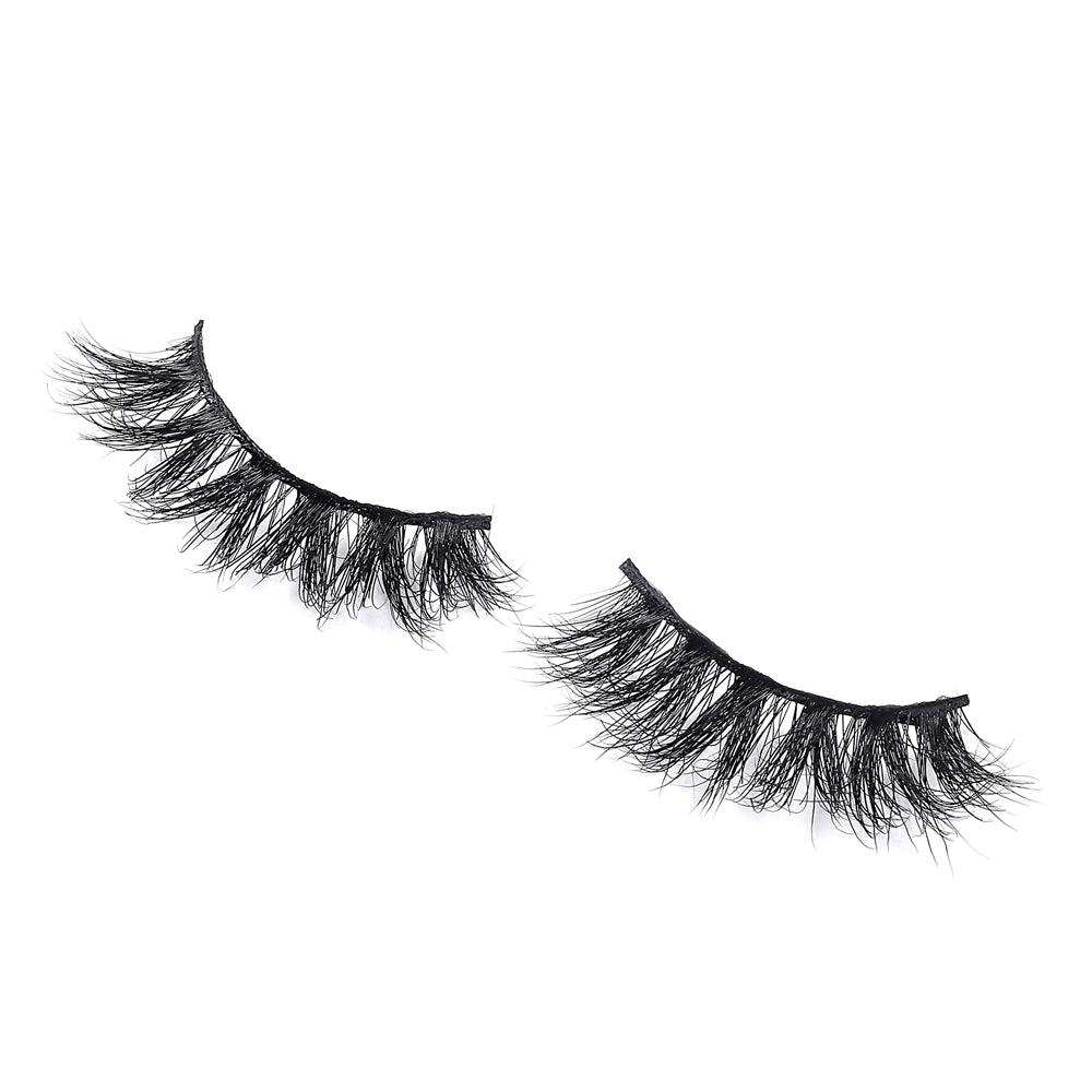 Hollywood - Mink Lashes