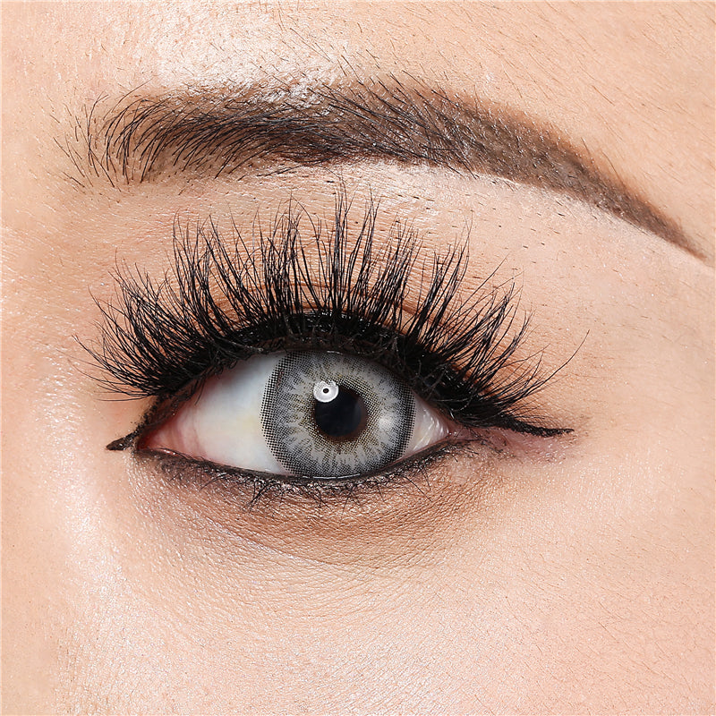 Hollywood - Luxury Mink Lashes