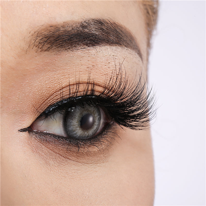 Hong Kong - Luxury Mink Lashes