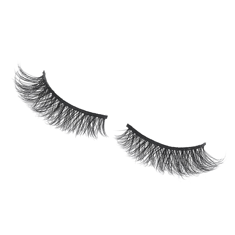 Las Vegas - Luxury Mink Lashes