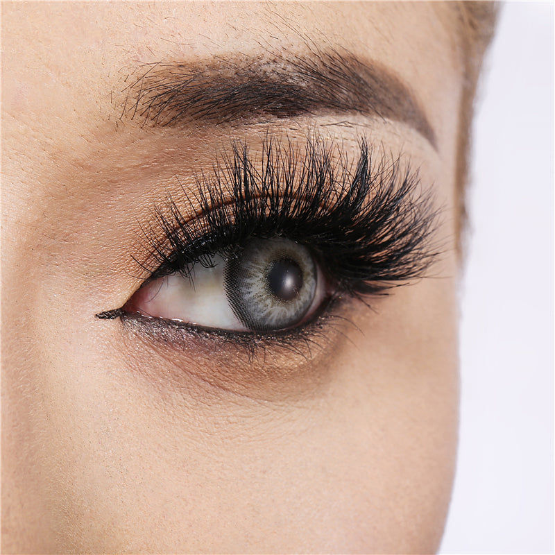 London - Luxury Mink Lashes