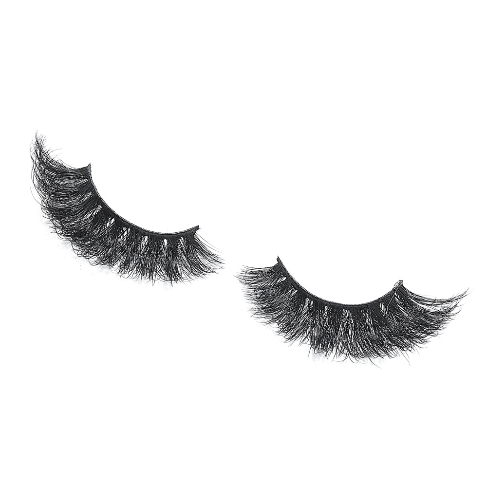 Miami - Luxury Mink Lashes