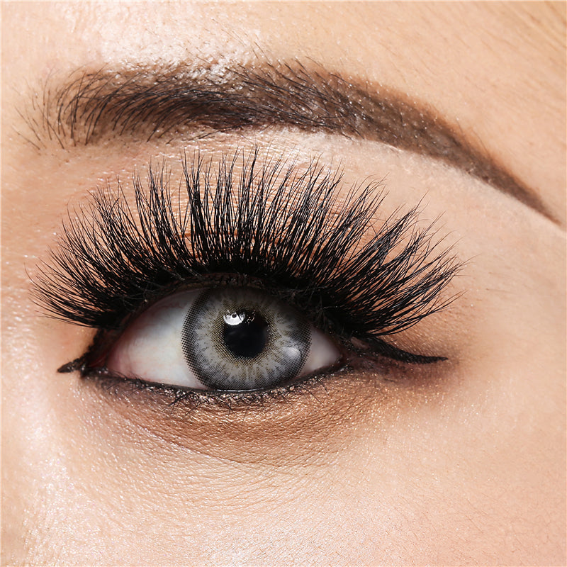 Milan - Luxury Mink Lashes