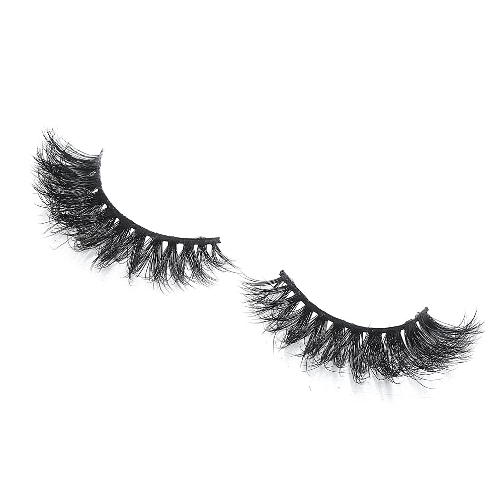 NYC - Mink Lashes