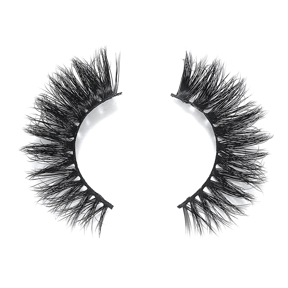 NYC - Luxury Mink Lashes