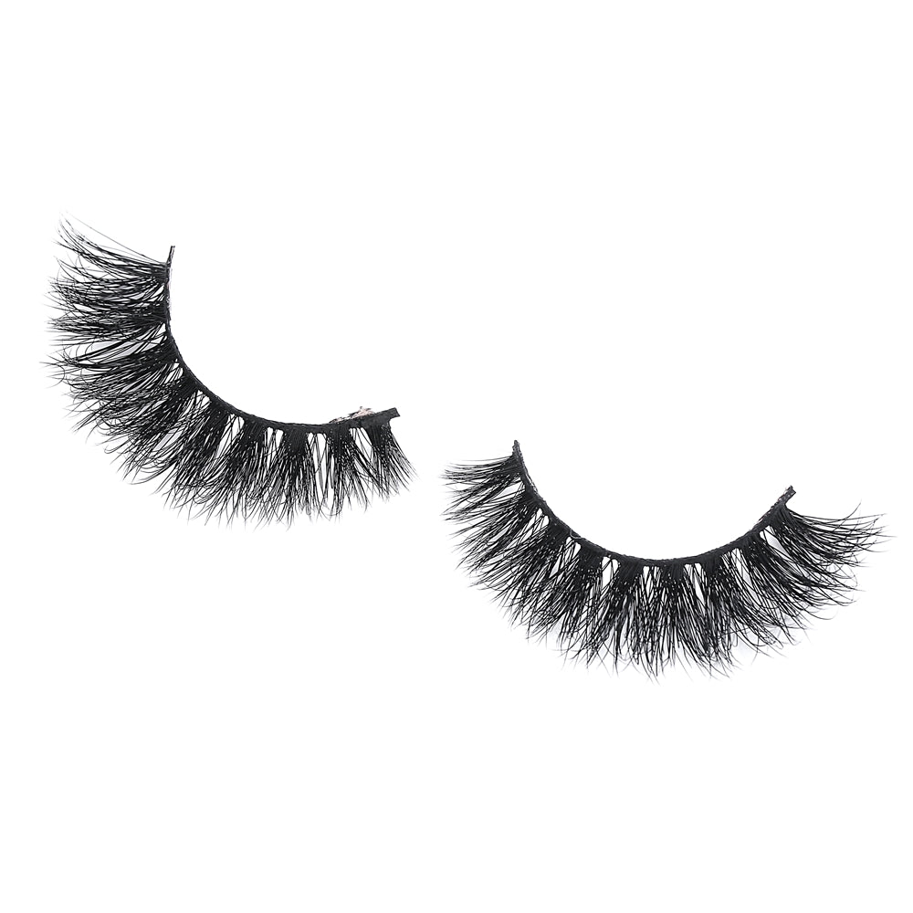 Paris - Luxury Mink Lashes