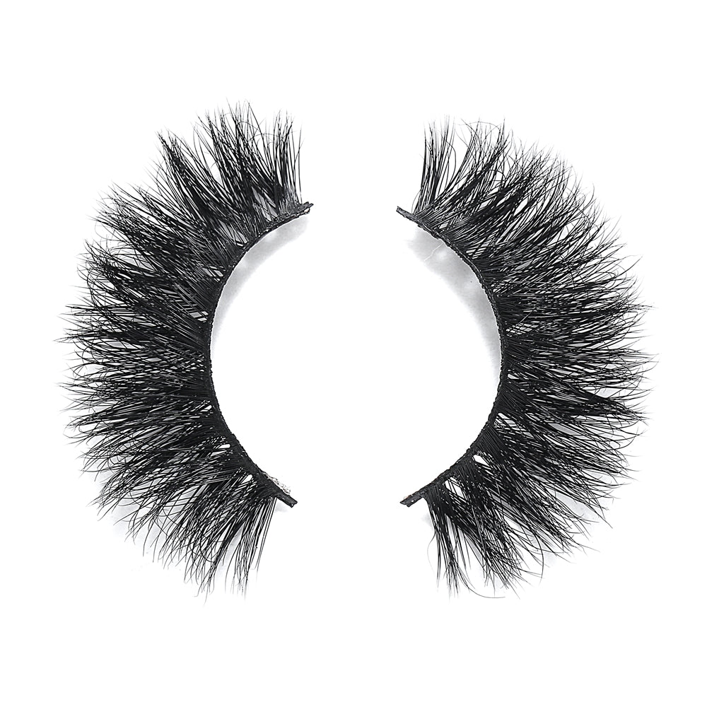 Rome - Luxury Mink Lashes