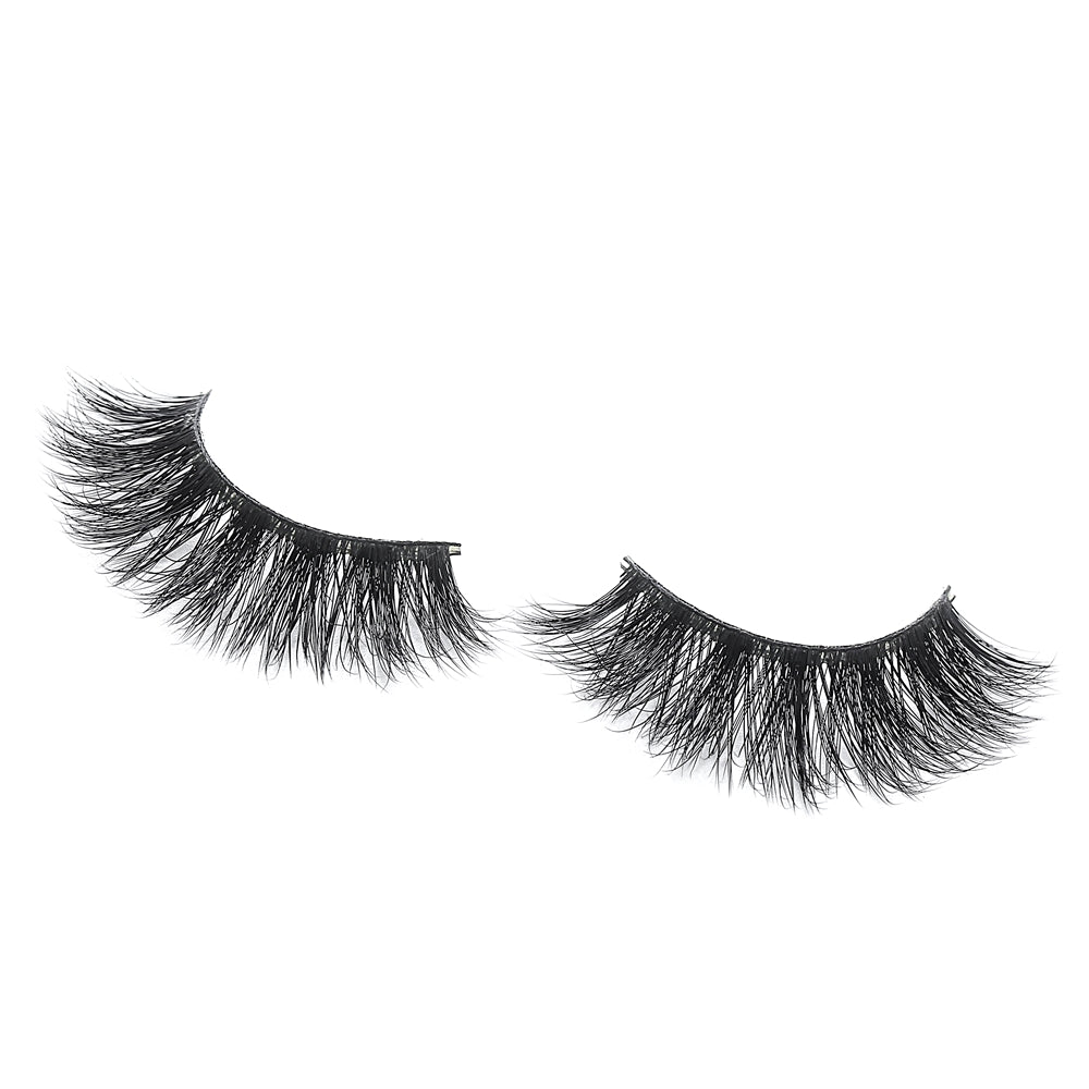 Seattle - Luxury Mink Lashes