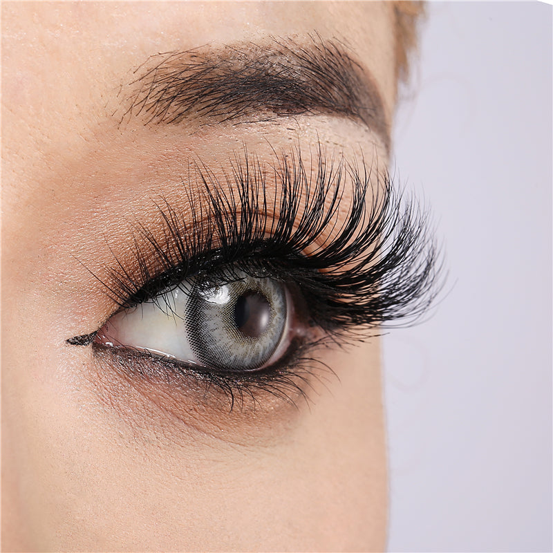 Sydney - Luxury Mink Lashes