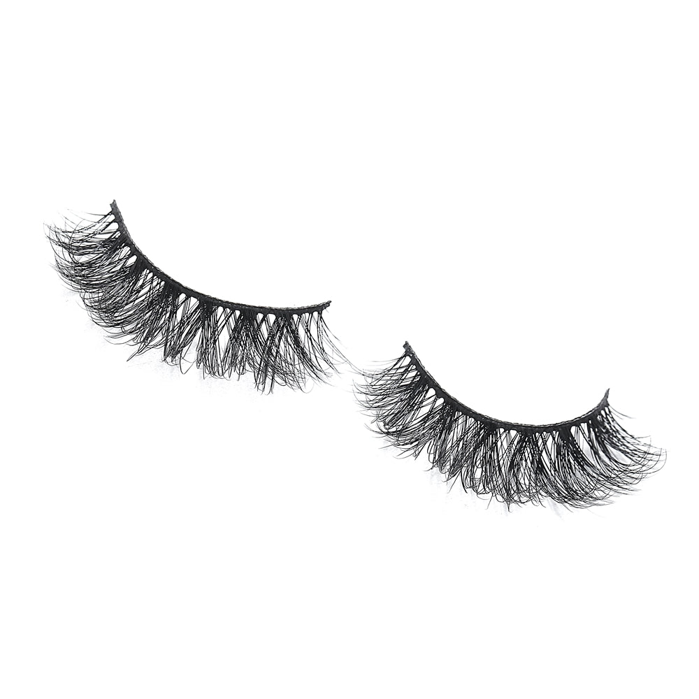 Toronto - Luxury Mink Lashes