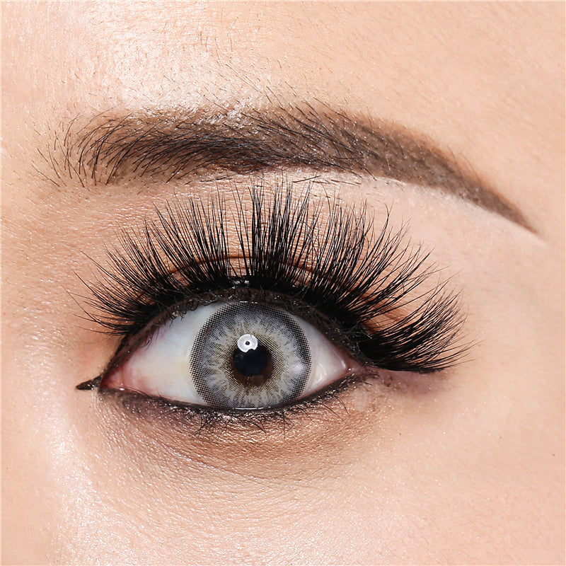 Venice - Luxury Mink Lashes
