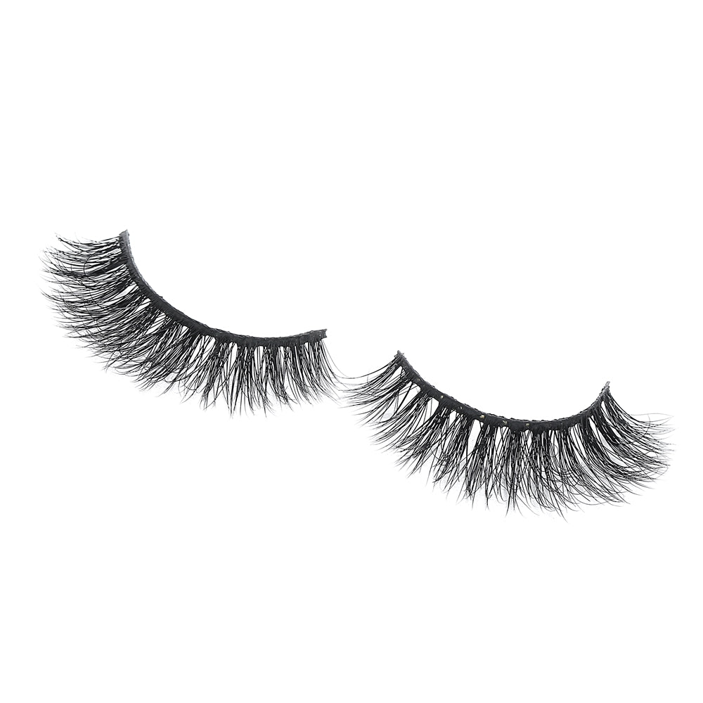Vienna - Luxury Mink Lashes