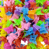 Butterfly Hair Clips 80 Pcs