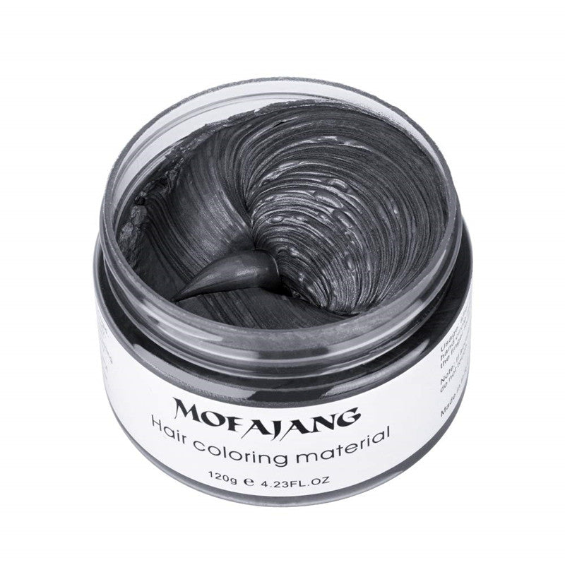 Mofajang Temporary Color Hair Wax