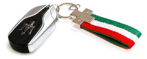 Key Fob Cover & Keychain Accessories