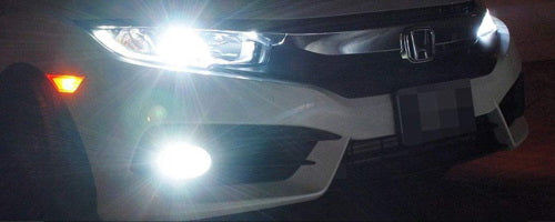 Car LED Replacment Bulbs