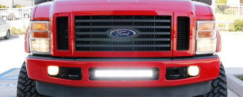 Truck Off-Road LED Lighting & Accessories