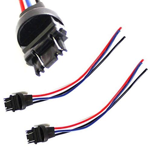 [DIAGRAM_09CH]  3156/3157 Male Adapter Wiring Harness For Car Motorcycle — iJDMTOY.com | Otorcycle Wiring Harness |  | iJDMTOY.com