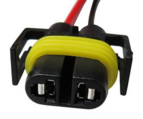 H11 H8 880 881 Adapter Wiring Harness Sockets Wire For Headlights Hansen Wiring Harness on