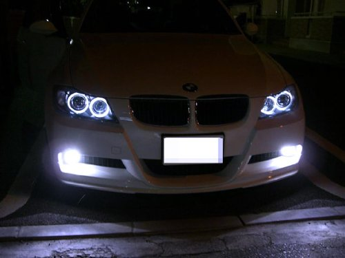 angel eyes bmw e91