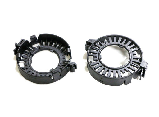 D1S D3S HID Xenon Bulbs Holders Clip Rings Retainers For Audi BMW Mercedes Buick Cadillac Lincoln Jaguar, etc-iJDMTOY