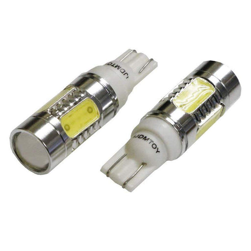 360-degee Extreme Bright Plasma High Power Error Free 168 194 2825 W5W 912 921 906 T15 LED Bulbs-iJDMTOY