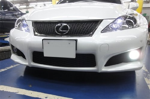 Lexus Is Gs Lx Rx Toyota Camry Prius Scion Led Fog Light