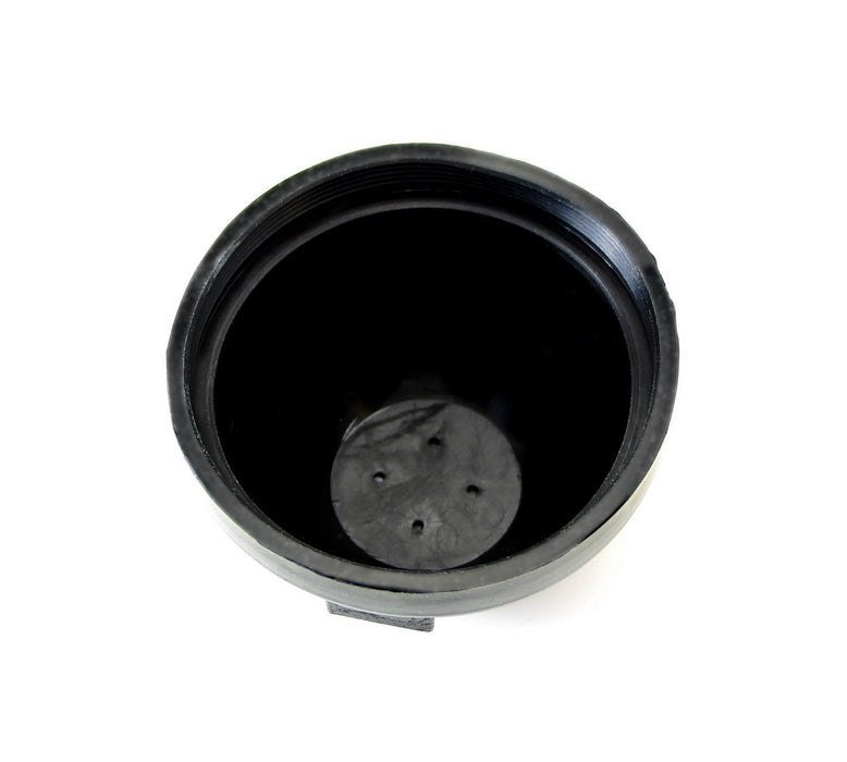 Rubber Housing Seal Caps For Headlight Install Xenon Headlight Kit, Aftermarket Headlamp or Retrofit-iJDMTOY