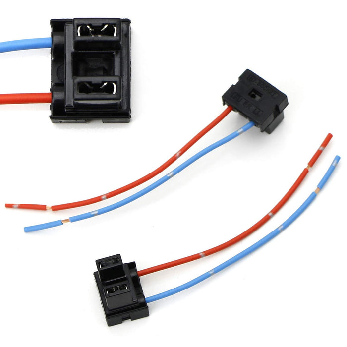 OEM H7 Adapters Wiring Harness Sockets — iJDMTOY.com Oem Fog Light Wiring Harness on fog light connectors, fog light yellow paint, fog light cover, motor harness, fog lights for cars, fog lights kit chevy, fog light bumper, fog light hood, speed sensor harness, tail light pigtail harness, fog light switches, fog light accessories, fog light computer, fog light grille, camaro fog light harness, fog light resistor, fog light glass, fog light bulbs, pontiac g6 low beam harness, fog light bracket,