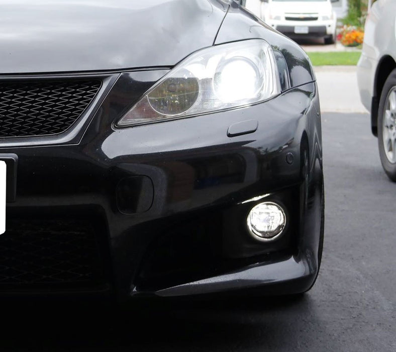 Lexus Is Gs Ct Lx Rx Toyota Camry Venza Prius Led Fog
