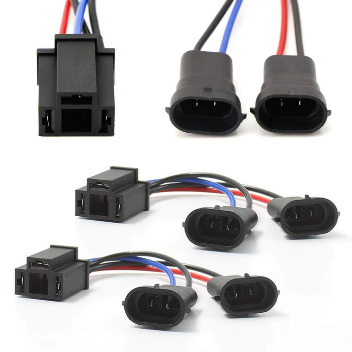 Wire Harness Adapters   Wiring Diagram on